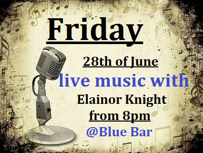 Elainor Knight 28th June 2013